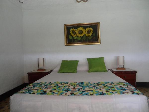 Hotel Pictures: Finca Agroturística La Coqueta, Montenegro