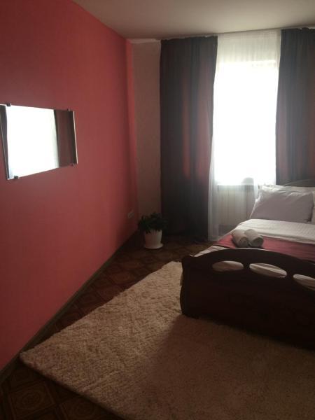 Hotel Pictures: Hostel Viktoriya, Khatezhina