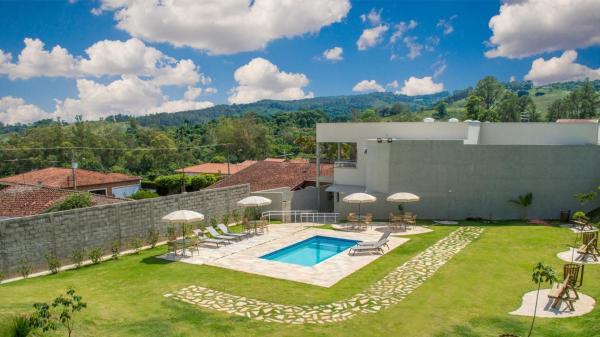 Hotel Pictures: Serra Nascente do Sol, Espirito Santo Do Pinhal