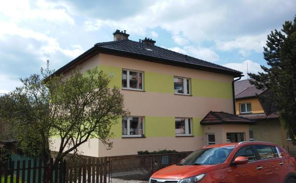 Hotel Pictures: Apartments Bečva, Rožnov pod Radhoštěm