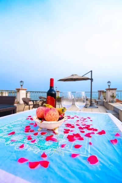 Hotel Pictures: HaiYun FengLing Villa, Xiamen