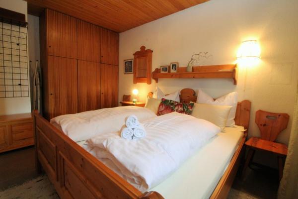 酒店图片: Apartment an der Skiwiese by Apartment Managers, 基茨比厄尔