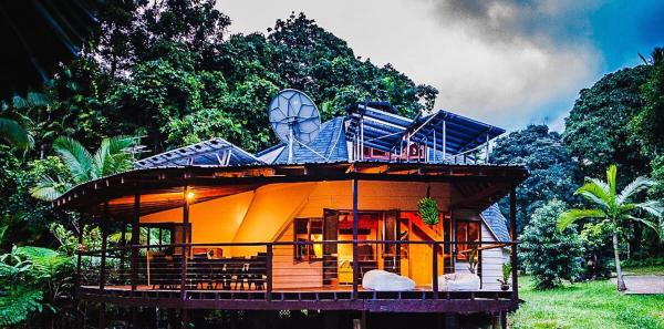 Φωτογραφίες: Cape Tribulation Holiday House, Cape Tribulation