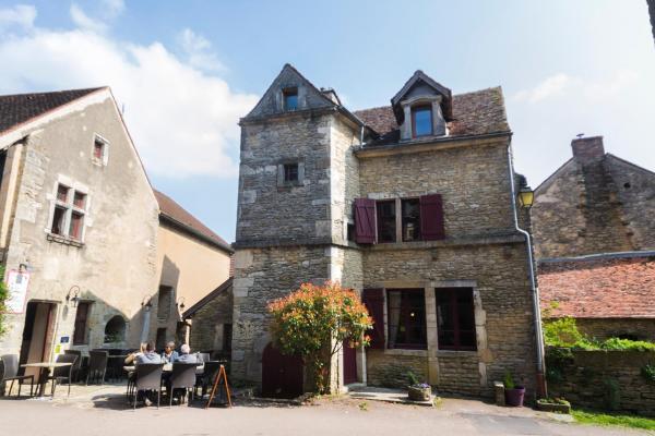 Hotel Pictures: B&B Au Bois Dormant, Châteauneuf