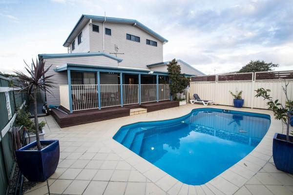 Hotellikuvia: Ocean Cove II, Berrara