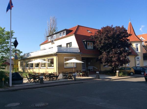 Hotelbilleder: Hotel Seeburg, Sankt Peter-Ording