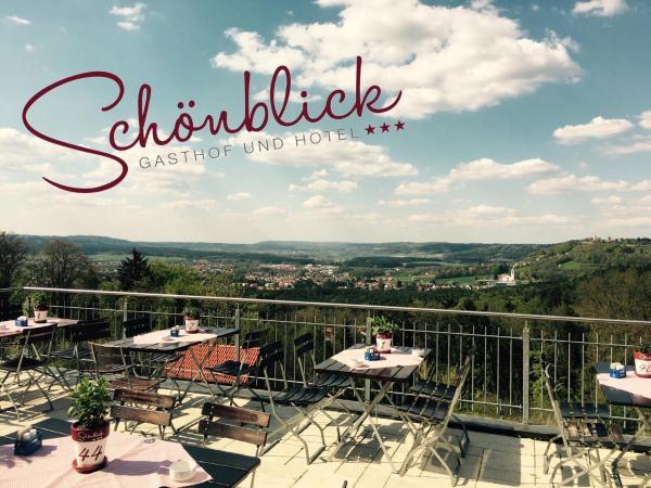 Hotel Pictures: Hotel Gasthof Schönblick, Neumarkt in der Oberpfalz