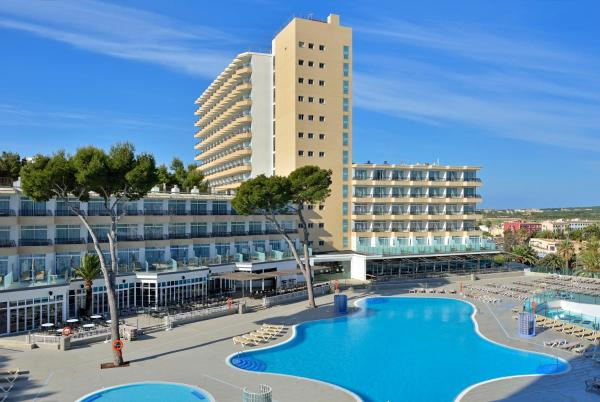 Hotel Pictures: Sol Barbados, Magaluf