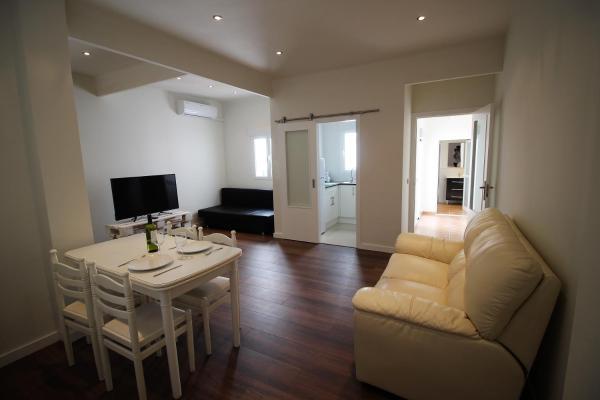 Hotel Pictures: Apartment Arenal Beach, Molinar de Levante