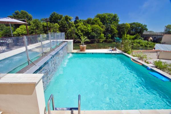 Hotel Pictures: Logis Mon Auberge, Lunel
