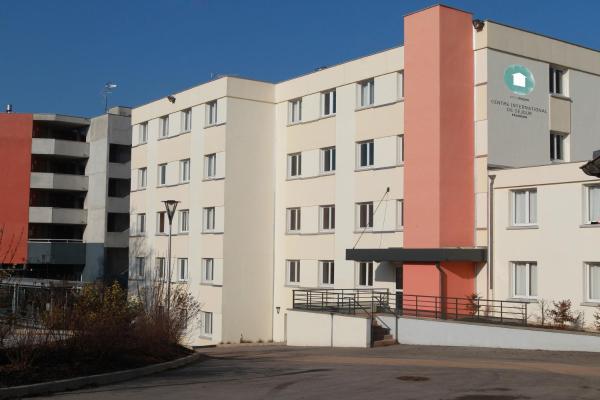 Hotel Pictures: Ethic Etapes CIS de Besançon, Besançon