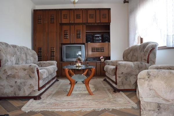 酒店图片: Grande Apartment, 茨雷沃