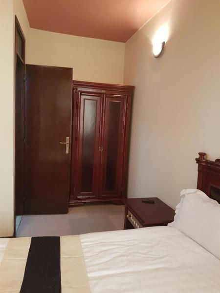 Hotel Pictures: Emebet Hotel, Addis Ababa
