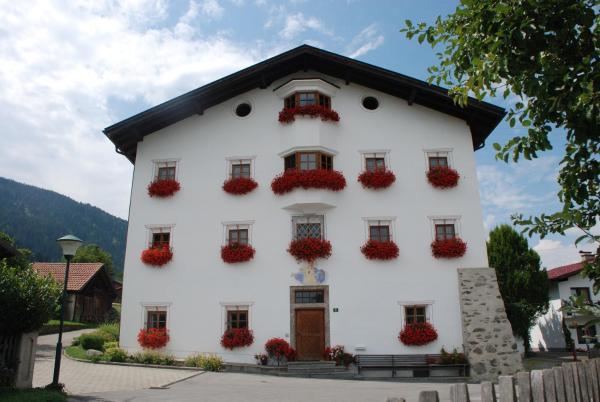 Hotelbilder: Appartement Schlössl, Innsbruck
