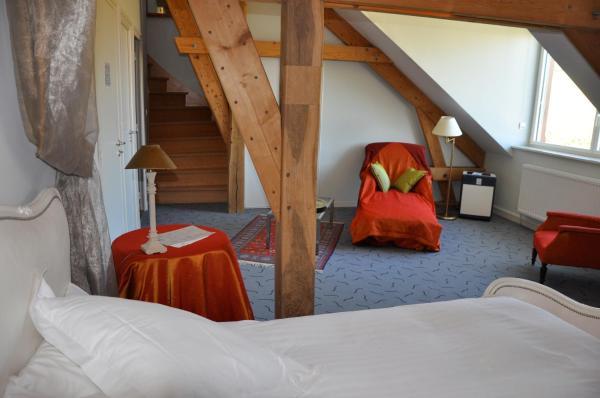 Hotel Pictures: Le Clos du Mont d'Hor, Saint-Thierry