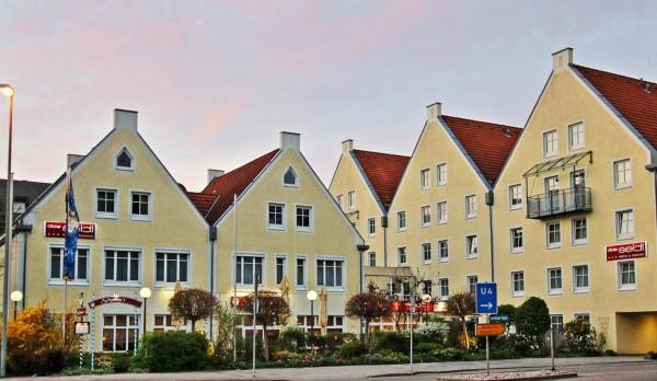 Hotel Pictures: das seidl - Hotel & Tagung - München West, Puchheim