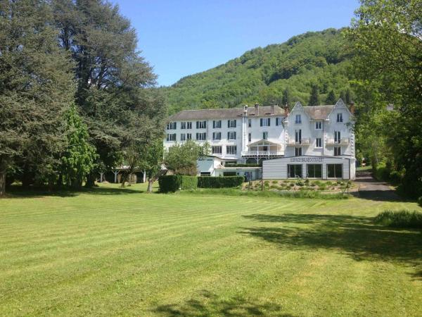Hotel Pictures: , Vic-sur-Cère