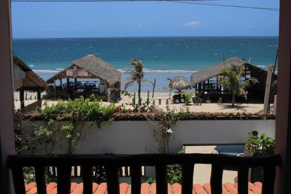 Hotel Pictures: Pousada Jangada Prea, Prea