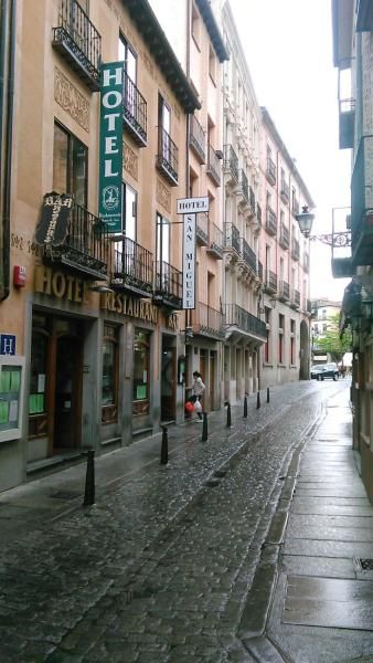 Hotel Pictures: San Miguel, Segovia
