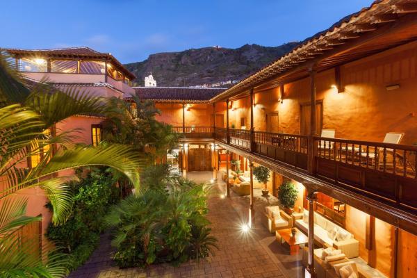 Hotel Pictures: Hotel La Quinta Roja THe Senses Collection, Garachico
