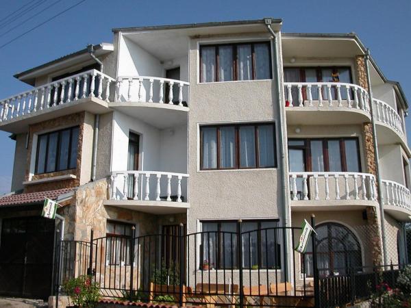 Hotel Pictures: Guest House Orbita, Tyulenovo