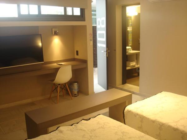 Hotel Pictures: Garden Hotel, Cordoba
