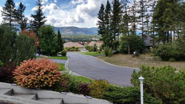 Hotel Pictures: Riverview Retreat, Fairmont Hot Springs