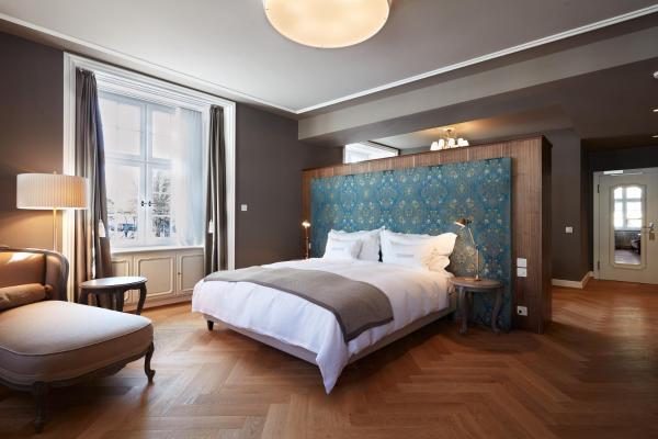 Hotel Pictures: Boutique Hotel La Couronne, Solothurn
