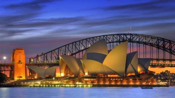 Hotellbilder: Luxury Apartment Heart of Sydney, Sydney