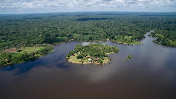 Hotel Pictures: Amazon Resort Island, Sao Pedro
