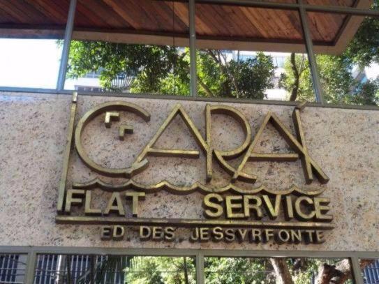 Hotel Pictures: Flat Icarai, Niterói