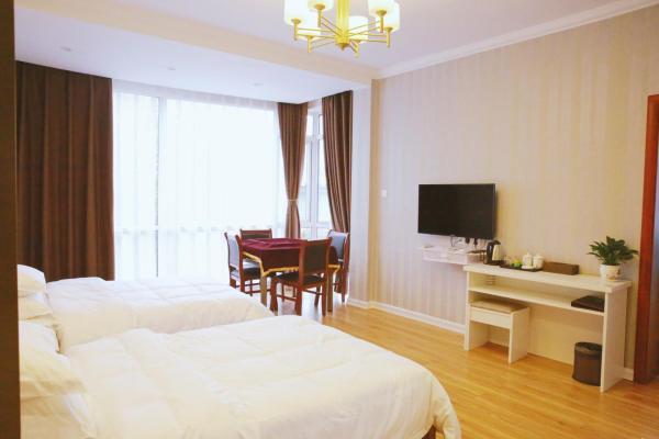 Hotel Pictures: Dongjianghu Theme Guest house, Zixing