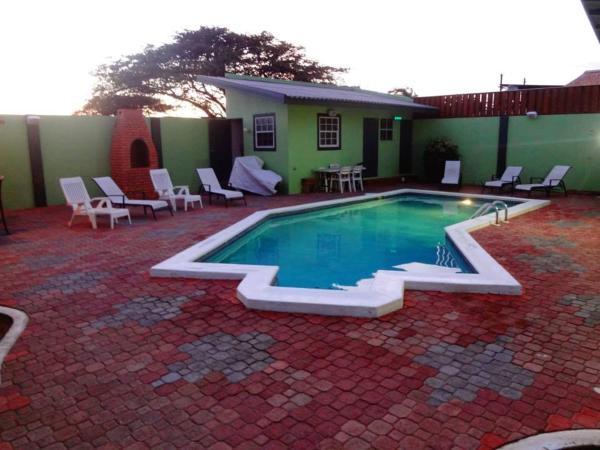 Foto Hotel: Pavia Paradise Aruba, Oranjestad
