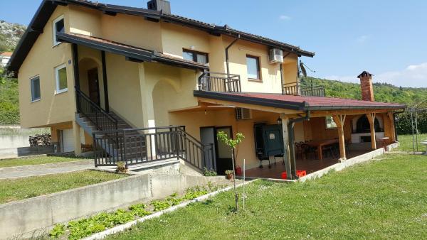 Fotos de l'hotel: Vacation Home Bulic, Čitluk