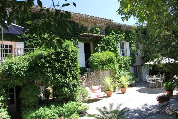 Hotel Pictures: La Maison de Rocbaron, Rocbaron