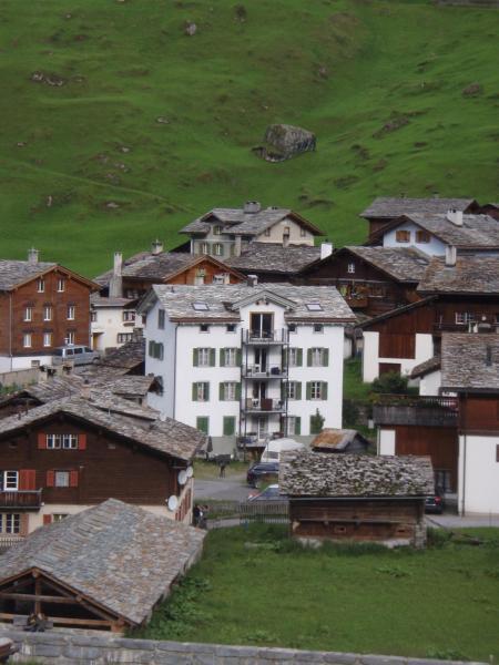 Hotel Pictures: Ferienwohnung Kolp, Vals