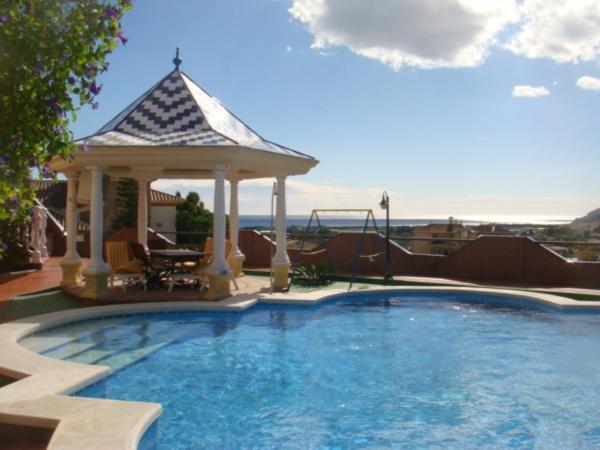 Hotel Pictures: Villa al Alba, Torre del Mar