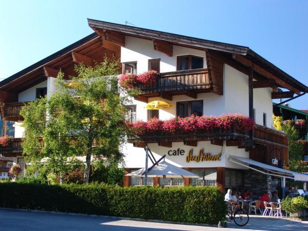 Фотографии отеля: Das Landhaus am See, Ахенкирьх