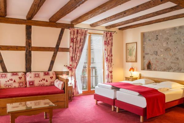 Hotel Pictures: Hostellerie Schwendi, Kientzheim