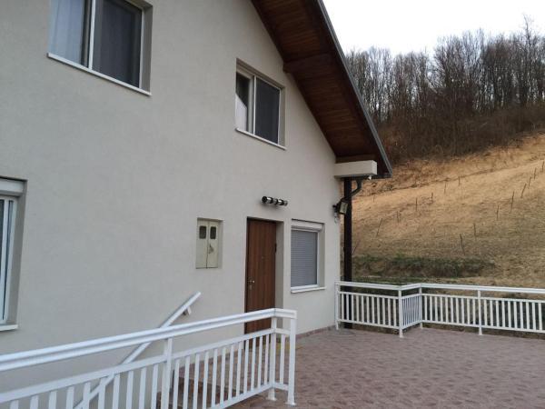 Zdjęcia hotelu: Apartman TAHA, Visoko