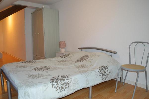 Hotel Pictures: Appartement logis balnéen, Bains-les-Bains