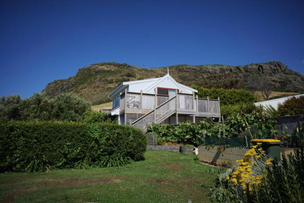 Hotellikuvia: @ the beach & not quite @ the beach Holiday Cottages - Stanley, Stanley
