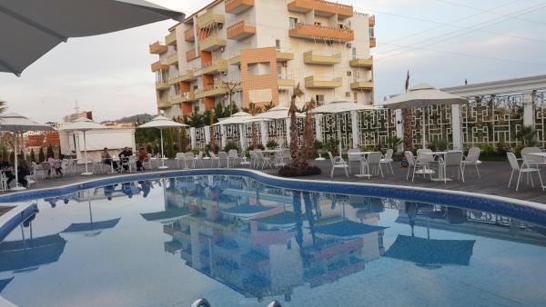 Φωτογραφίες: Apartamento Durrazo, Golem