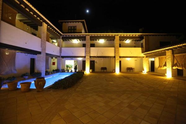 Hotel Pictures: Hotel Balneario de Zújar, Zújar
