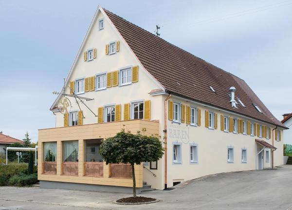 Hotelbilleder: Hotel Landgasthof Bären, Trossingen