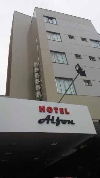 Hotel Pictures: Alfon Hotel, Itabira