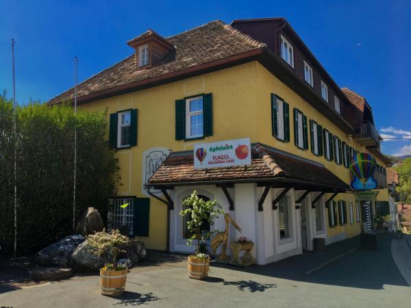 Hotelfoto's: Apfelwirt, Stubenberg