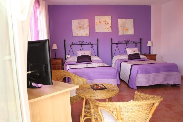 Hotel Pictures: Hostal Zaguan, Talaveruela