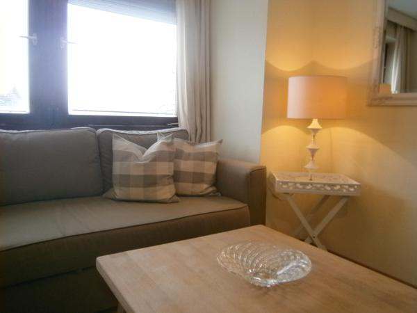 Hotellikuvia: Landhaus Claudia, Kirchberg in Tirol
