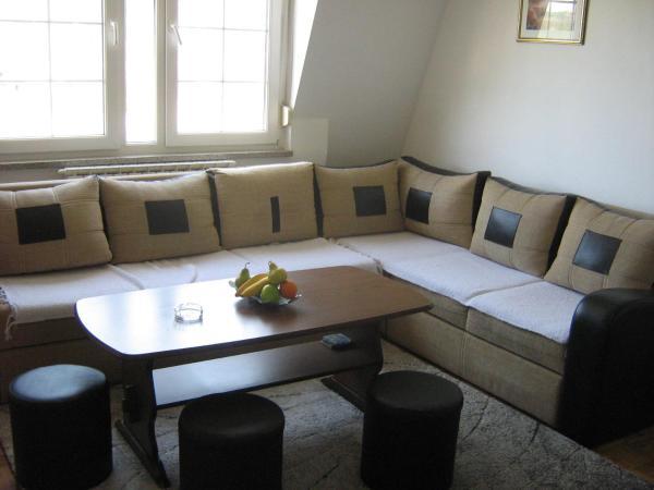 Zdjęcia hotelu: Benjamin apartaman, Tuzla
